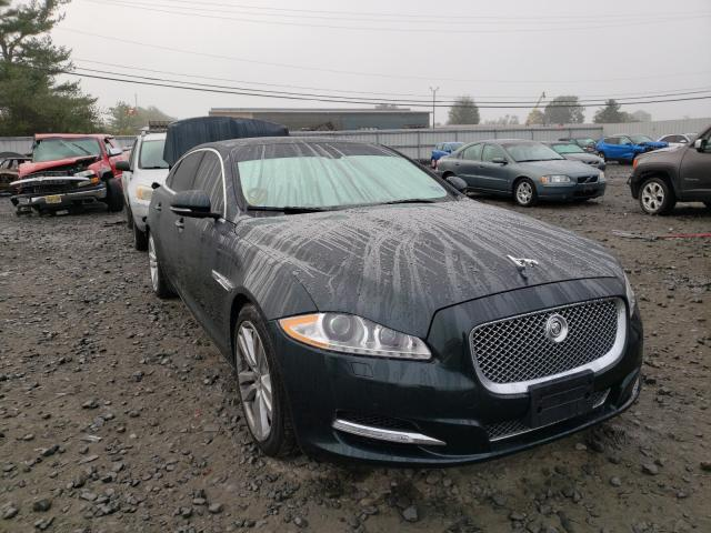 2011 Jaguar XJL for sale in Windsor, NJ