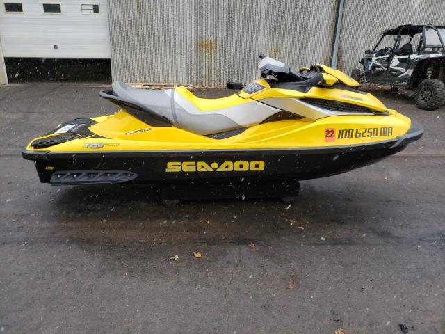Salvage 2010 Seadoo RXT 215 for sale