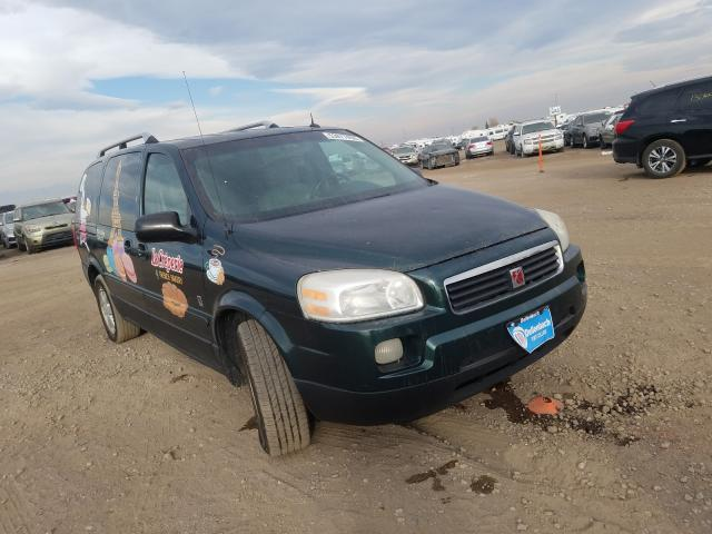 Saturn salvage cars for sale: 2005 Saturn Relay 3