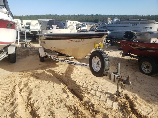 2001 Crestliner Boat for sale in Gaston, SC