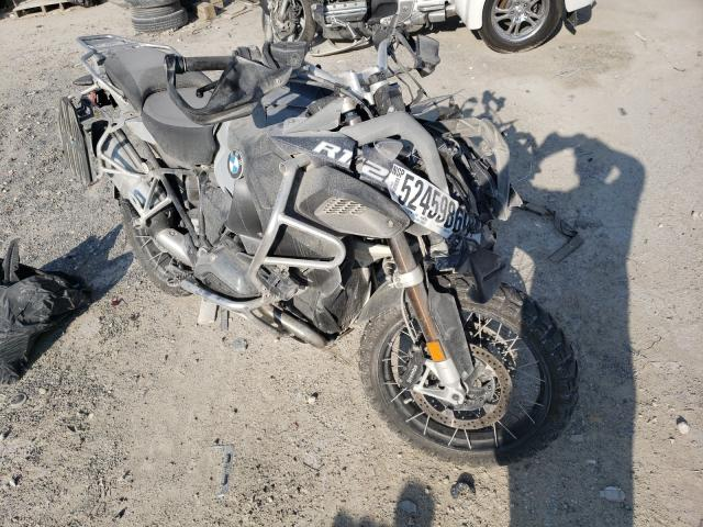 2016 BMW R1200 GS A for sale in New Braunfels, TX