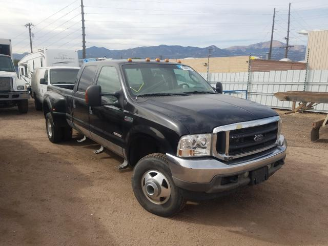 2003 Ford F350 Super for sale in Colorado Springs, CO