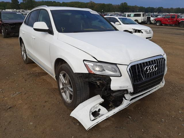 2014 Audi Q5 Premium for sale in Conway, AR