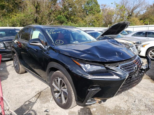 2020 Lexus NX 300 for sale in Glassboro, NJ