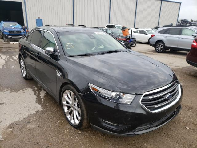 Salvage cars for sale from Copart Apopka, FL: 2014 Ford Taurus LIM