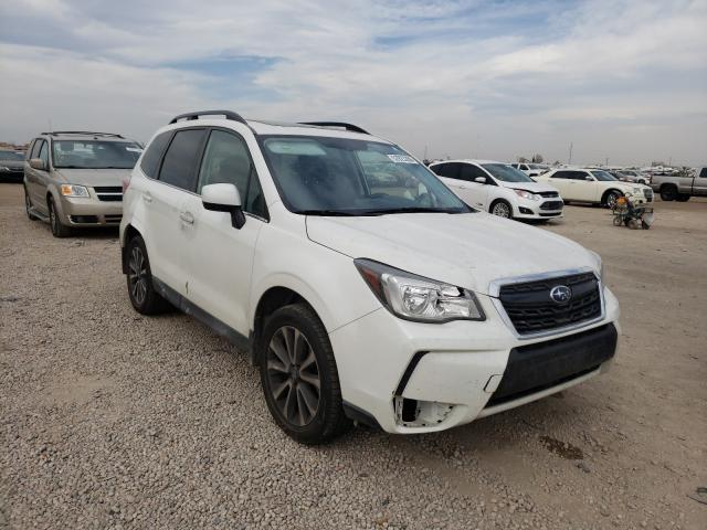 Vehiculos salvage en venta de Copart Brighton, CO: 2017 Subaru Forester 2