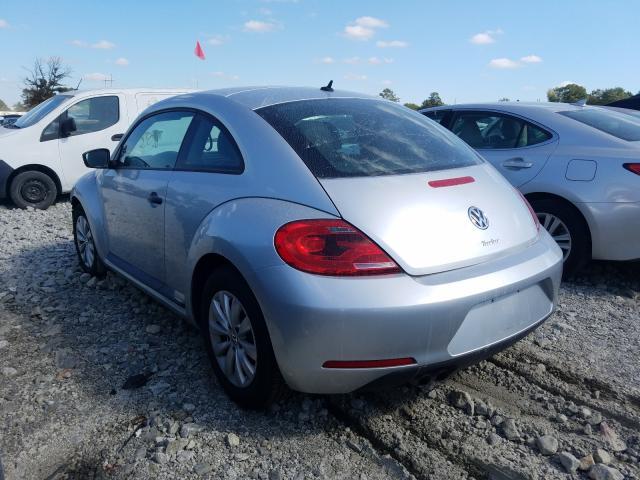 купить 2016 Volkswagen Beetle 1.8 1.8L 3VWF17ATXGM606418