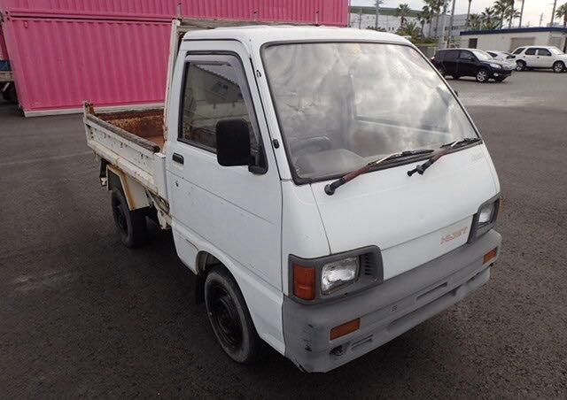 Daihatsu salvage cars for sale: 1991 Daihatsu Other