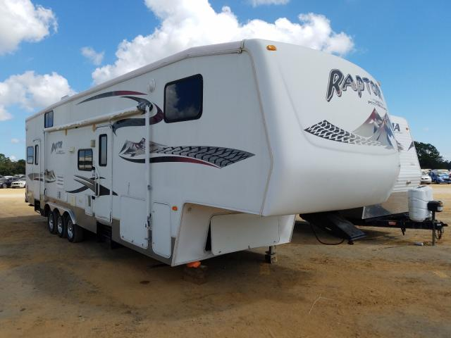 2006 Keystone Raptor for sale in Eight Mile, AL
