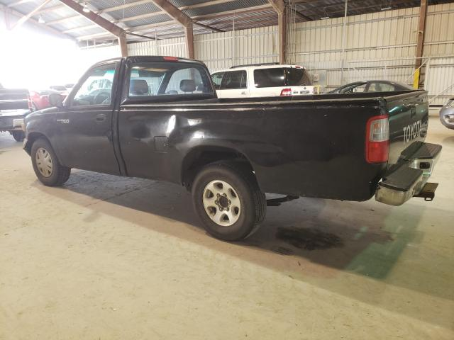 1996 TOYOTA T100 - Right Front View
