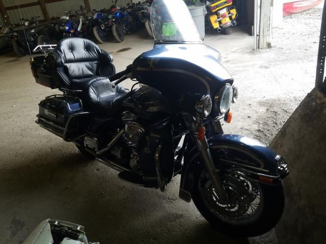 Harley-Davidson Flhtcui salvage cars for sale: 2003 Harley-Davidson Flhtcui