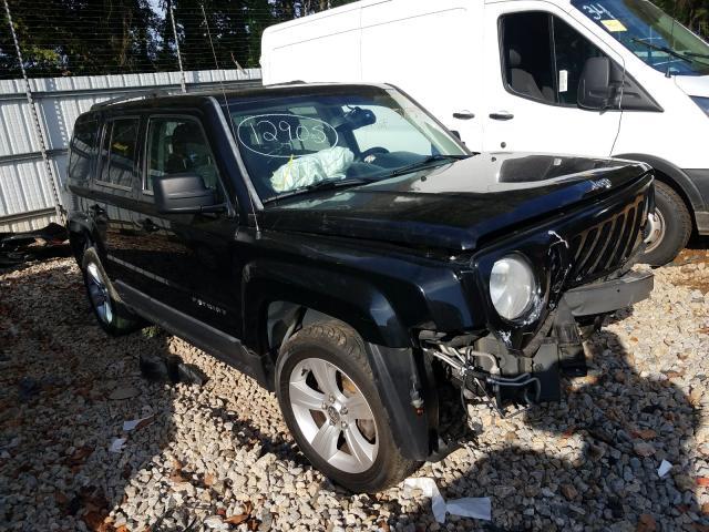 Vehiculos salvage en venta de Copart Cartersville, GA: 2013 Jeep Patriot LA