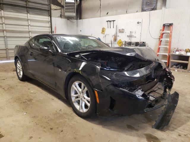 2020 Chevrolet Camaro LS for sale in Casper, WY