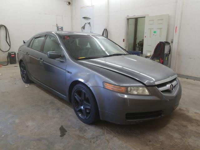2006 Acura 3.2TL for sale in Madisonville, TN
