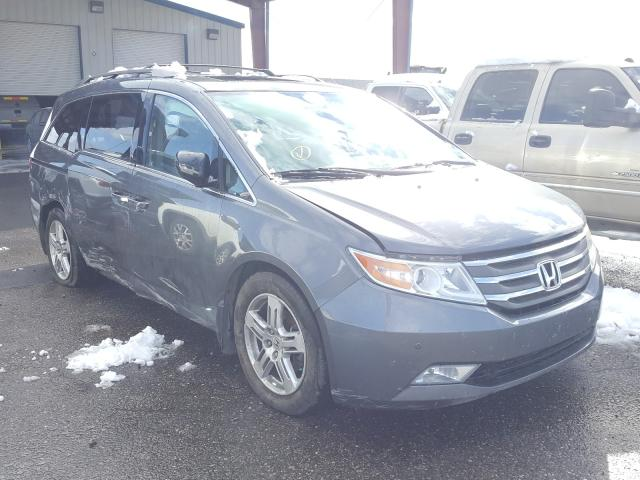 2011 Honda Odyssey TO for sale in Billings, MT