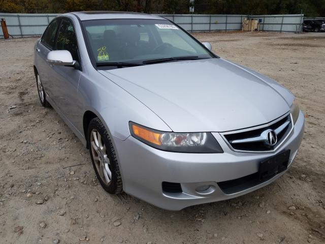 Acura TSX salvage cars for sale: 2008 Acura TSX