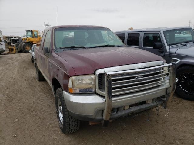 2004 Ford F250 Super for sale in Billings, MT