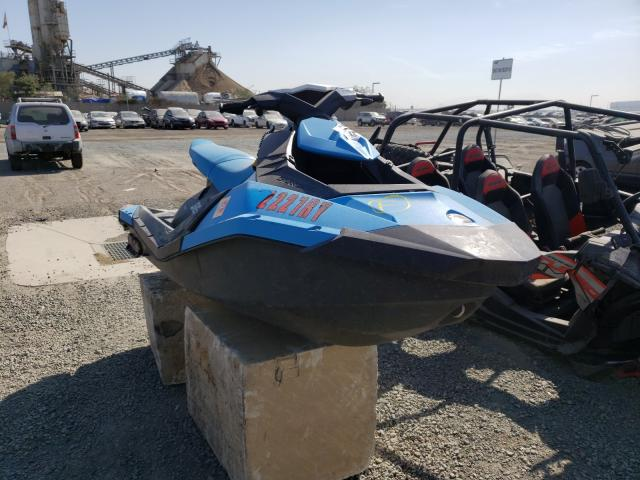2017 Seadoo RTX for sale in San Diego, CA