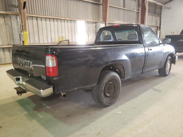 1996 TOYOTA T100 - Right Rear View