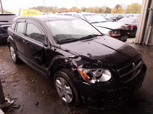 2009 Dodge Caliber SX for sale in Fort Wayne, IN