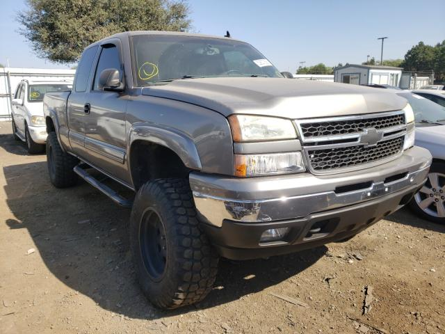 2006 Chevrolet Silverado for sale in San Diego, CA