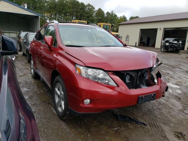 Lexus salvage cars for sale: 2011 Lexus RX 350