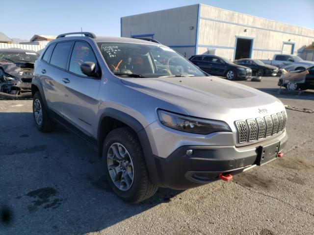 2020 Jeep Cherokee T for sale in Las Vegas, NV
