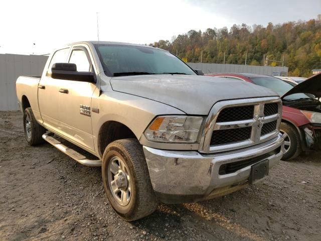 Salvage cars for sale from Copart Hurricane, WV: 2018 Dodge RAM 2500 ST