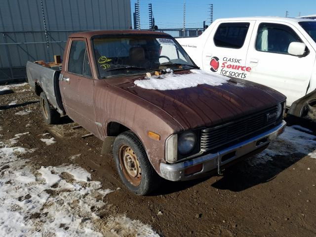 Toyota Pickup salvage cars for sale: 1980 Toyota Pickup