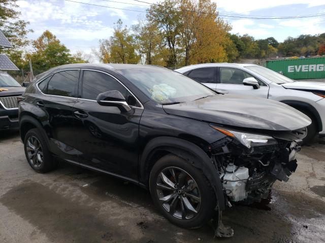 2020 Lexus NX 300 F-S for sale in Marlboro, NY
