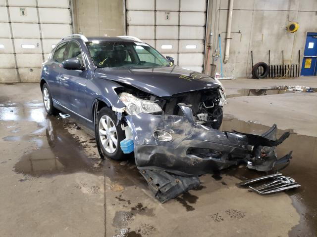 2009 Infiniti EX35 Base for sale in Blaine, MN