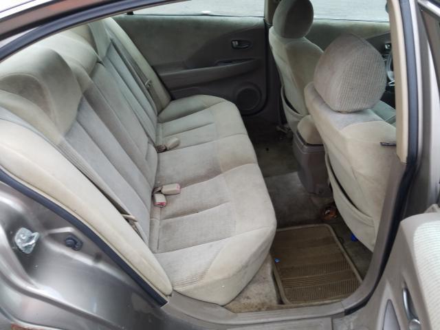 2003 Nissan Altima 3 5l Gas Tan للبيع Ellwood City Pa 1n4bl11e13c178007 A Better Bid