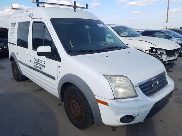 2013 Ford Transit CO en venta en Grand Prairie, TX