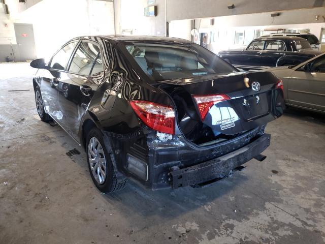 купить 2018 Toyota Corolla 1.8L 2T1BURHE8JC060696