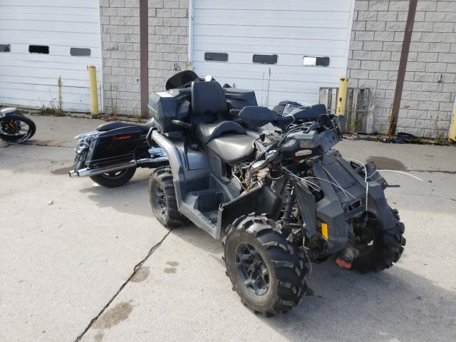 2014 Can-Am Outlander for sale in Woodhaven, MI
