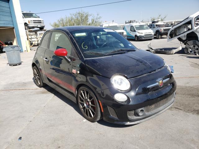 2013 Fiat 500 | Vin: 3C3CFFFH9DT573634