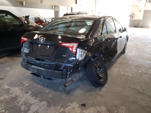 цена в сша 2018 Toyota Corolla 1.8L 2T1BURHE8JC060696