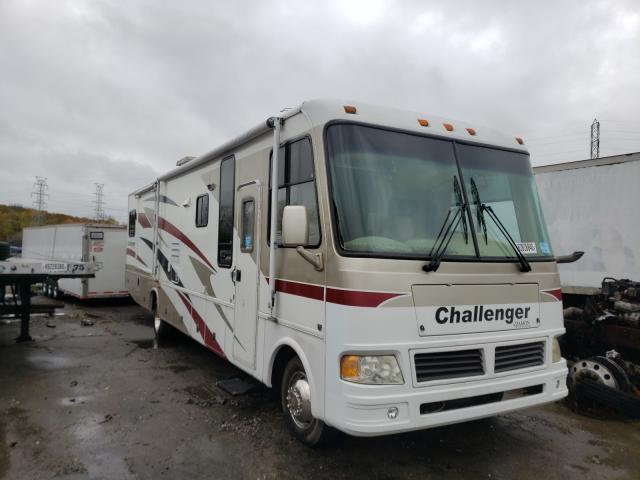 Chal salvage cars for sale: 2006 Chal Motorhome