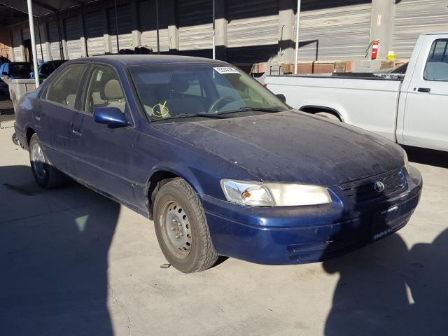 Download 1997 Toyota Camry For Sale