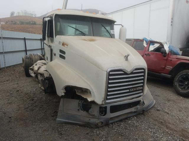 Mack salvage cars for sale: 2013 Mack 200 MS200