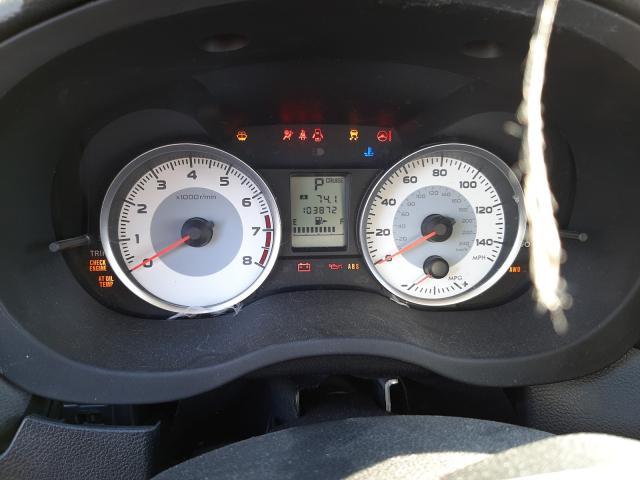 JF1GJAD69CH007217 2012 Subaru Impreza Pr 2.0L