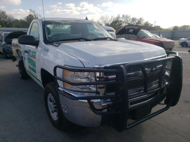 2009 Chevrolet Silverado for sale in Wilmer, TX