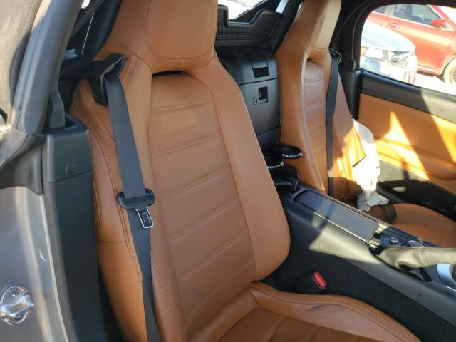 2017 Fiat 124 | Vin: JC1NFAEK6H0104490