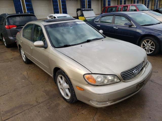 Infiniti I35 salvage cars for sale: 2003 Infiniti I35