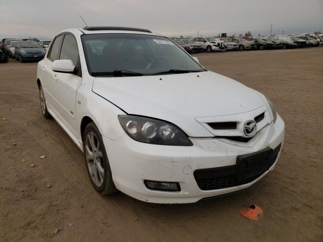Vehiculos salvage en venta de Copart Brighton, CO: 2007 Mazda 3 Hatchbac