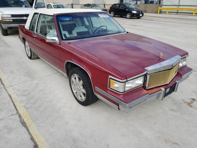 1987 Cadillac Deville for sale in Lawrenceburg, KY