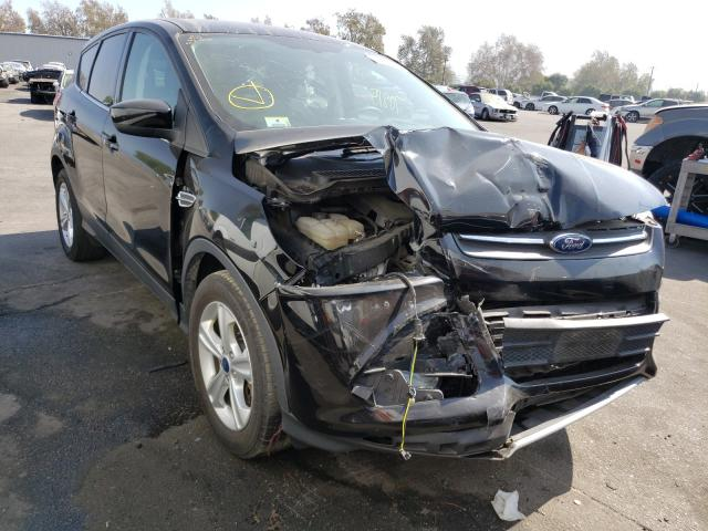 Salvage cars for sale from Copart Colton, CA: 2016 Ford Escape SE