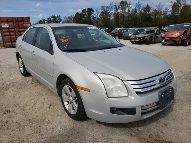 2009 Ford Fusion SE for sale in Lumberton, NC