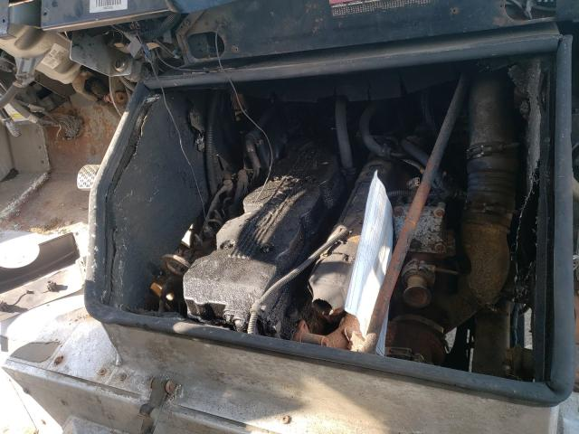 2006 Freightliner Chassis M 6.7L из США