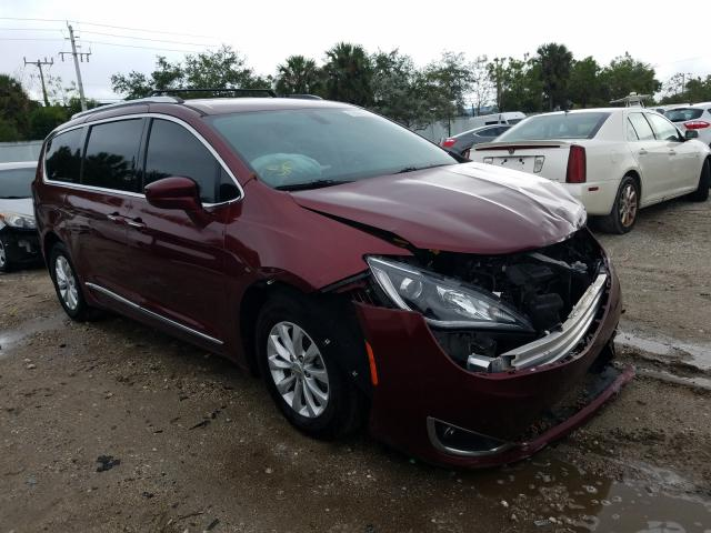2018 Chrysler Pacifica T for sale in West Palm Beach, FL